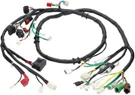 electrical wiring harness components design development services electrical harness flattening and drafting