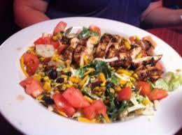 kickin en salad