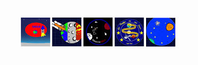 Nasa Mission Patch Design Forward To The Moon Design A Mission Patch Design Challenge