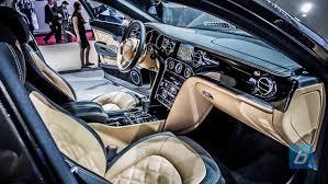 mulsanne speed interior. back to post bentley mulsanne speed paris motor show interior