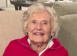 Mildred Hunter Obituary (1924 - 2020) - Ann Arbor News