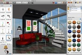 Free 3D Interior Design Software interior design program free - home design