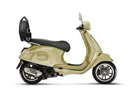 Motorrad Vespa Primavera 125 75th , Baujahr: 2021, 0 km , Preis: 5.860,00  EUR. aus Bayern