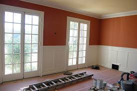 interior painting in mission hills