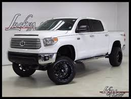 2017 Toyota Tundra Lifted For Sale ▷ 72 Used Cars From $32,801