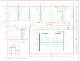 autocad floor plan tutorial lovely autocad floor plan tutorial pdf unique drawing floor plans drawing