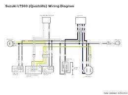 1988 yamaha warrior wiring diagram wiring diagram