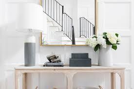 20 best entry table décor ideas