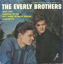 The everly brothers' don everly has died at the age of 84. View From The Birdhouse Dear Abby Dog Songs Bird Dog By The Everly Brothers 1958