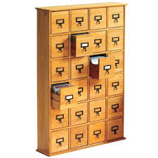allegro cd dvd vhs storage cabinet with glass doors library drawer at