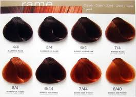 Alter Ego Colorego Permanent Hair Color Copper 10 Colors In