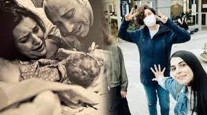 Bergüzar Korel kimdir, kaç yaşında, kaç çocuğu var? Bir kez daha anne  olmaya hazırlanıyor
