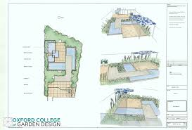 Small Picture Project 1 Courtyard Garden Comprising Sketch plan Bubble Diagram