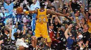 Kobe Bryant 42nd Birth Anniversary ...