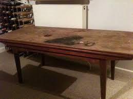 Coffee Table Turns Into Dining Table Turn Coffee Table Into Dining Table Master Home Decor