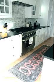 l shaped kitchen rug kitchen rug runner washable for home design great l shaped rug runner