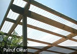 corrugated suntuf polycarbonate panels clear roofing panel installation roof home depot