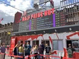 edinburgh fringe festival box office. Check Out How It Works And Which Shows Are Available #edfringe Https://tickets.edfringe.com/box-office/virgin-money-half-price-hut?utm_campaign\u003dTickets- Edinburgh Fringe Festival Box Office