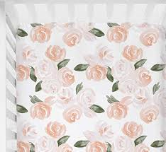 girl boy baby fitted crib sheets