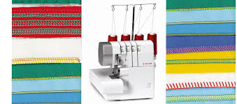 What Is A Overlocker Sewing Machine