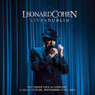Live in Dublin album by Leonard Cohen