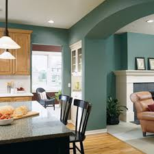 Living Room Painting - Bedroom living room