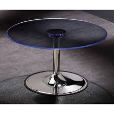 coaster fine furniture 701498 led coffee table view larger