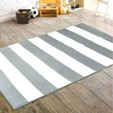 fantastic grey and white striped rug c3861375 light gray and white striped rug