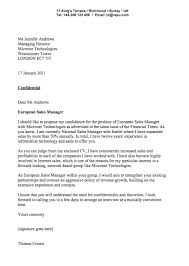 Cover Letter Samples For Jobs Cover Letter Examples Template Samples