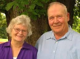 James and Claudia Smith | Celebrations | newspressnow.com