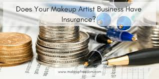 makeup artist business insurance do you have enough to cover you