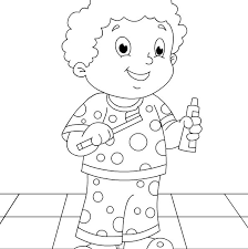 ingenious personal hygiene coloring pages 3 exercise hygiene for preschoolers worksheets personal 595x600 personal hygiene worksheets ks2 deployday on area problems worksheet