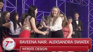 Fbla Web Design Fbla Website Design Nlc 2016 Awards Canada Sem