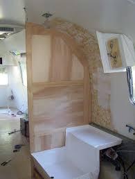 Airstream Interior Design Painting New Design