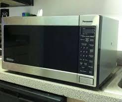 sharp half pint microwave oven. panasonic nn-t664sfx microwave sharp half pint oven r