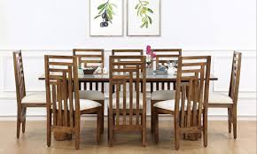 lighting breathtaking 8 seater dining table 23 seat tables birch lane furniture remarkable with solid wood