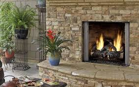 inspiring ideas outdoor fireplace s inspiring ideas heat n glo ina outdoor gas fireplace
