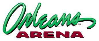 Orleans Arena Wikipedia