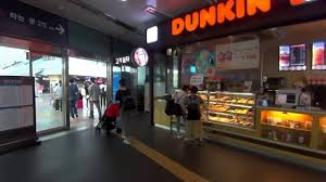 202 House Seoulstation The Way For Subway No 1 Or 4 Via Exit 15 Of Seoul Station Youtube
