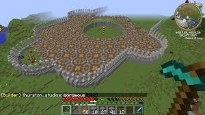 minecraft modern fence designs. Minecraft Modern Fence Designs S