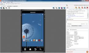 Screen sharing tool
