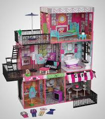 barbie doll furniture plans. Barbie Dream House Plans With Size Dollhouse Furniture Girl Playhouse Play Wooden Doll