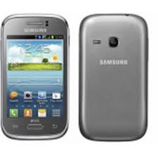 Unlock Samsung Galaxy Young 2