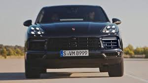 porsche cayenne turbo 2018. plain 2018 porsche cayenne 2018 ready to fight range rover sport intended porsche cayenne turbo 2018