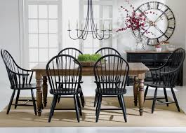 Gilbert Armchair Arm  Host Chairs - Ethan allen dining room chairs