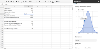 google sheets add ons to supercharge your spreadsheets the solver