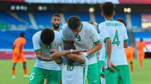 المنتخب السعودي الأولمبى يتمسك بأمل المنافسة ضد ألمانيا بأولميباد طوكيو –  يوم نيوز