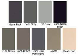 Aluma Hyde Ii Color Chart Aluma Hyde Colors Related Keywords Suggestions Aluma