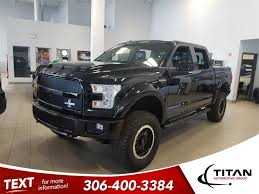Pre-Owned 2016 Ford F-150 Shelby #34 5.0L Supercharged 700HP Rare ...