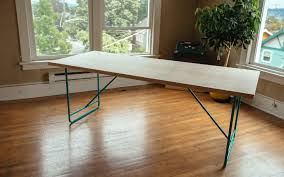 build dining room table. Build Dining Room Table